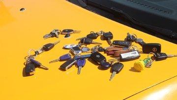 Taksi-Uber gerginliği taksi plakalarını 100 bin lira düşürdü