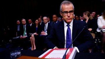 FBI'ın ikinci ismi emekliliğine iki gün kala kovuldu