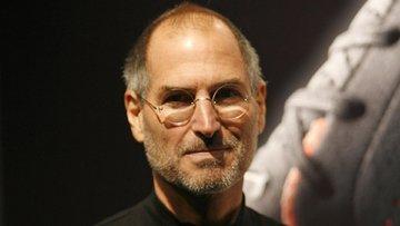 Steve Jobs'un iş başvuru formuna rekor fiyat