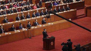 Çin, başbakanını seçti