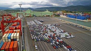 Otomotiv şirketlerinin kârı 3 milyar lirayı aştı