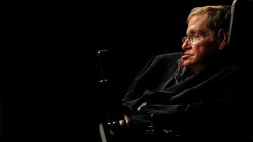 Hawking'in ölmeden iki hafta önce tamamladığı makaledeki sır