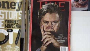 95 yıllık dergiyi satın aldı, 300 kişiyi kovuyor