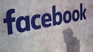 Facebook hisseleri güvenlik skandalı ile geriledi