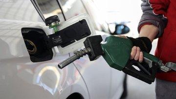 Benzine fiyat ayarlaması