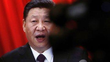 """""""Çin'in kalkınması kimseye tehdit değil"""""""