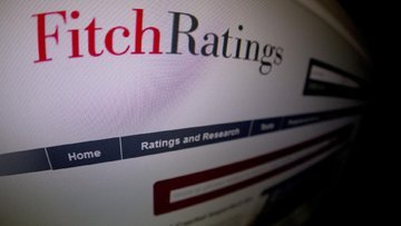 Fitch'ten siyasi risk uyarısı
