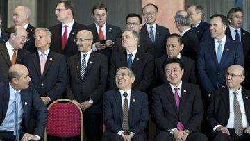 G20'den kritik mesaj