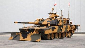 """Altay tankında siyasi düğüm"""