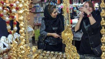 Turizme İran dopingi
