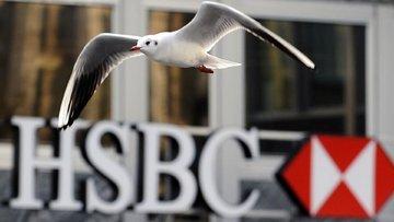 HSBC: Türkiye Doğu'ya yöneliyor