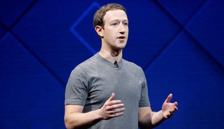 Zuckerberg skandal ile ilgili sessizliğini bozdu