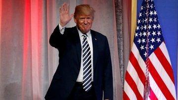Korumacılık savaşlarında Trump ilk kurşuna hazırlanıyor