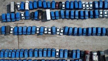 Hurda araç artık 10 bin TL değerinde
