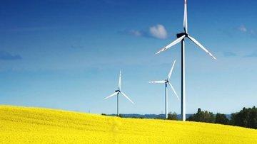 Türk rüzgarına EBRD kredisi