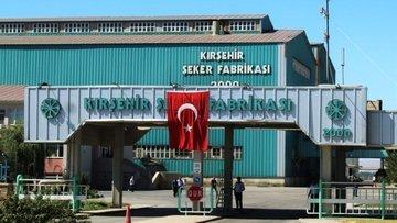 Şeker fabrikalarının bilinen tek talibi vazgeçti
