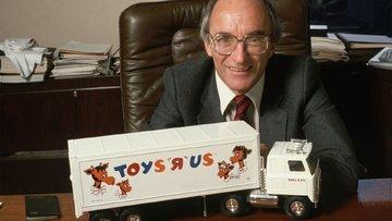 Kepenk kapatan oyuncak devinin kurucusu öldü