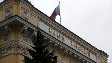 Rusya da faiz indirdi