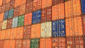 İnfografik: AB ticaretinde en fazla pay alanlar