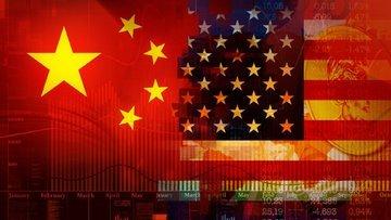 Çin'den ticaret savaşı uyarısı