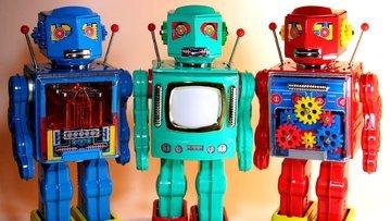 220 yıllık bankaya robot danışman