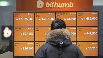 Güney Kore kripto paraya vergi getiriyor