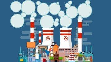 İnfografik: Ülkelerin sahip olduğu nükleer reaktör sayısı