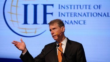 IIF CEO'su: Şimşek'in görevinde kalması Türkiye'nin çıkarına