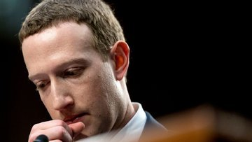Mark Zuckerberg: Benim de bilgilerim çalındı