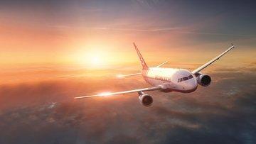 Atlasglobal'de uçuş talebi 3 kat arttı