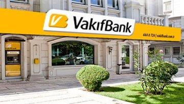 Vakıfbank'tan vakıflara hisse teklifi