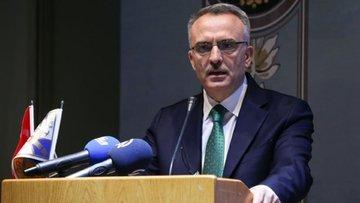 Bakan Ağbal'dan döviz ve petroldeki artışa yorum