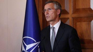Ankara'da NATO zirvesi günü