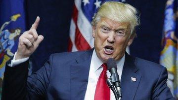 Trump'tan ağır hakaret ve hapis talebi