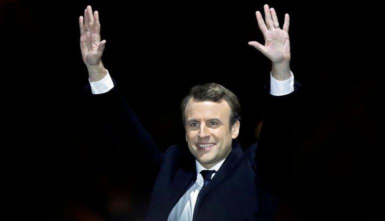 Macron'dan Türkiye ABD ve Rusya için kritik ifadeler