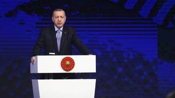 Erdoğan'dan teşviklere devam açıklaması