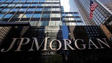 JPMorgan Türk Lirası'ndaki tavsiyesini korudu
