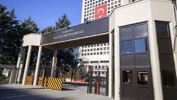Hazine'den eurobond ihracı için 3 bankaya yetki