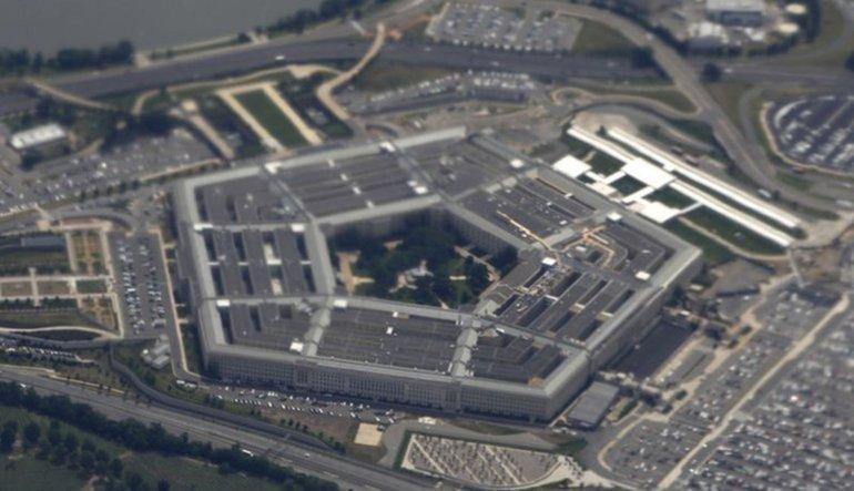 Pentagon'un savaş fonu belgesi