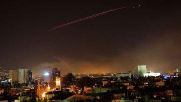 Suriye operasyonunun perde arkası