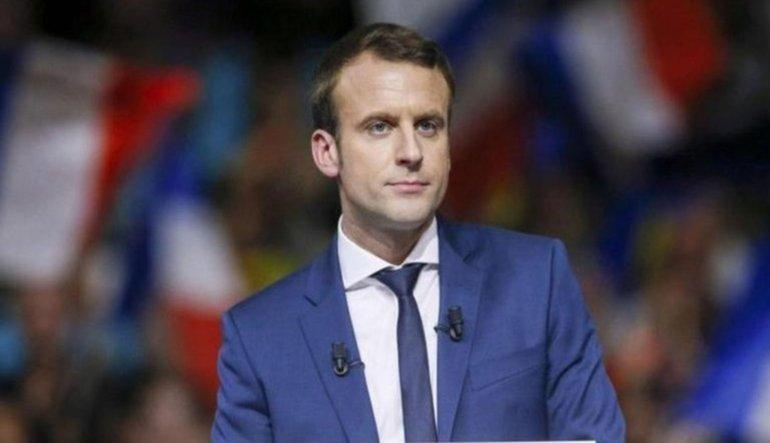 Macron'dan Türkiye ve Rusya'ya çağrı