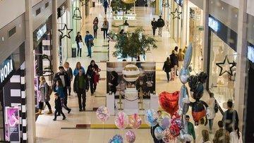 Tüketici güveni düşüyor