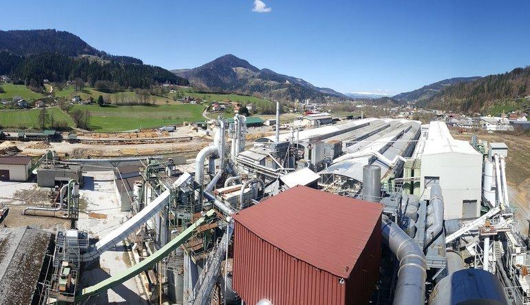 Türk şirket Slovenya'da fabrika aldı