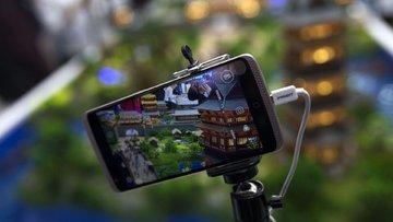 ABD'den Çinli teknoloji devine 7 yıl ürün yok