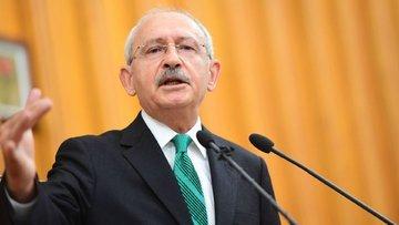 Kılıçdaroğlu da erken seçimle ilgili konuştu