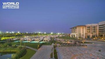 Dünya Kurumsal Golf Turnuvası Belek'te düzenlenecek
