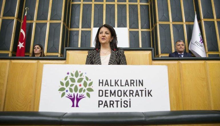 HDP: Biz seçime varız