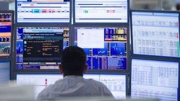 Finansman bulamayan iki şirketin tahtası kapandı