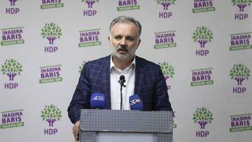 HDP: Senaryoyla karşı karşıyayız