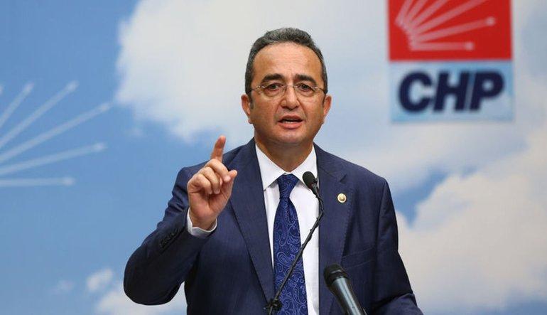 CHP parti dışından aday aramıyor